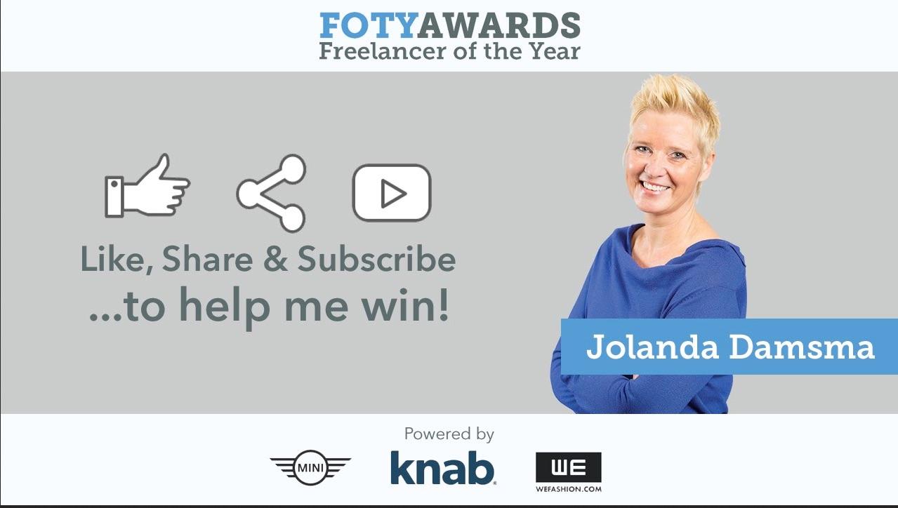 Foty Jolanda Damsma