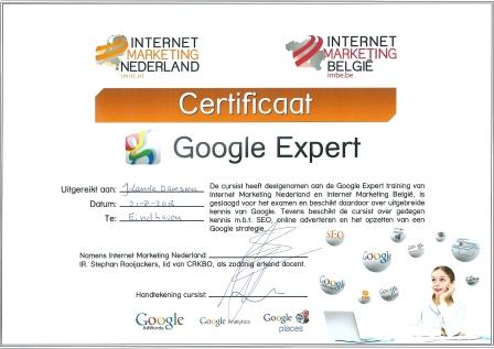 Google-Expert