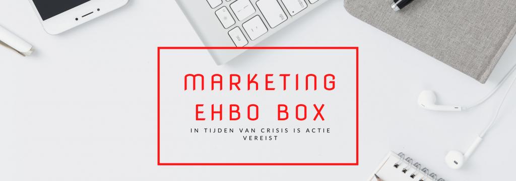 Marketing EHBO